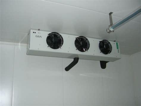 evaporateur chambre froide cb froid génie frigorifique et climatique gt agroalimentaire