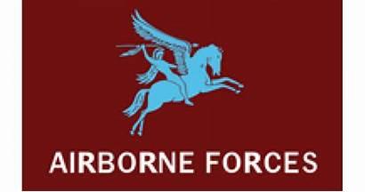 Airborne Pegasus British Flags Military Midland