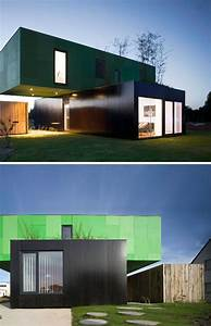Crossbox, House, Cross, Shape, Container, Home