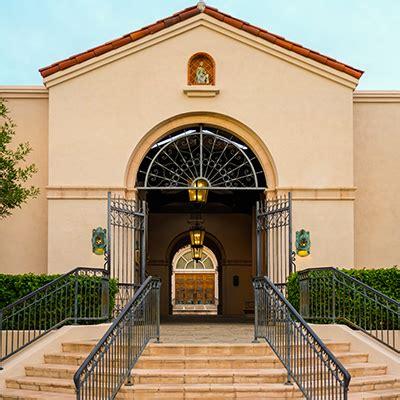 exteriors st the apostle parish tucson az 165   DAN01294s