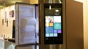 Samsung Kühlschrank Display : samsung quad core k hlschrank kommt nach deutschland computerbase ~ Frokenaadalensverden.com Haus und Dekorationen