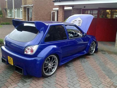 southwestengines modified ford fiesta rs turbo