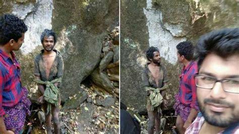 kerala tribal murder rahul gandhi condemns incident