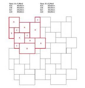 plan de pose carrelage arrivages r 233 guliers en carrelage naturel 233 viers parquets