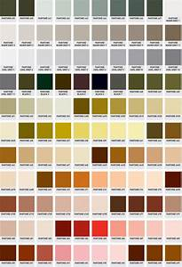 Pantone Colour Guide