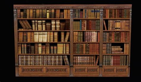 medieval bookshelves recherche google