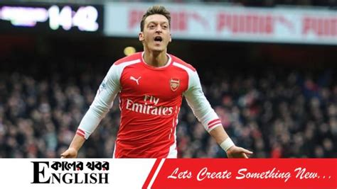 Never regretted my decision to join Arsenal: Ozil | Kaler ...
