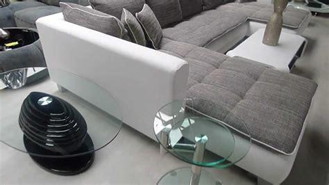 refaire un canapé d angle grand canapé d 39 angle cado contemporain en simili cuir et