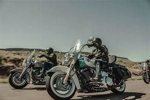 2017 Harley-Davidson Heritage Softail Classic Review