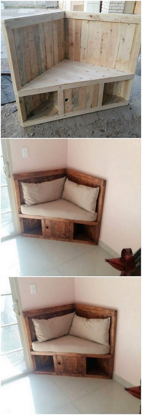 quick  easy  build wood pallet projects pallet wood