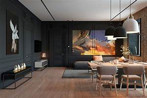 9, Minimalist, Apartment, Ideas, For, Simple, Yet, Luxurious, Living
