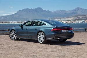 Audi A7 2018 : 2019 audi a7 sportback first drive review automobile ~ Melissatoandfro.com Idées de Décoration