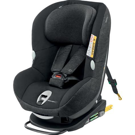 siege bebe groupe 0 1 siège auto milofix nomad black groupe 0 1 de bebe confort