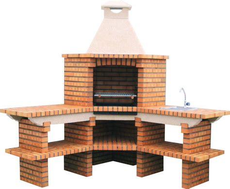 dise 241 243 asador de ladrillo bbq grill quincho asador