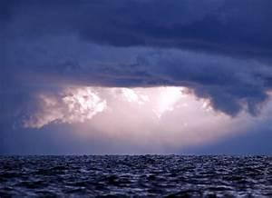 Stormy, Skies, Beyond, The, Stacks