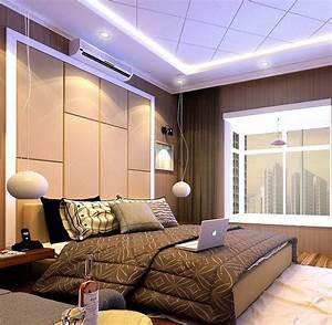 Free 3d Models - Bedroom - Elegant Bedroom  U0026 Vray Visopt