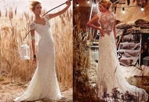 rustic chic wedding dress wedding gowns from olvi 39 s rustic wedding chic