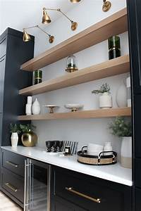 The, Forest, Modern, Our, Chic, Black, Butler, U0026, 39, S, Pantry