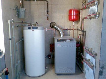 Как рассчитать мощность системы отопления тонкости и нюансы