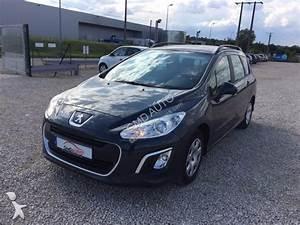 Peugeot 308 Break Occasion : voiture peugeot break 308 sw 1 6 e hdi 115 bmp6 business line occasion n 2186918 ~ Gottalentnigeria.com Avis de Voitures
