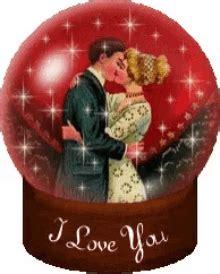 the santa clause snow globe replica snow globe gifs tenor