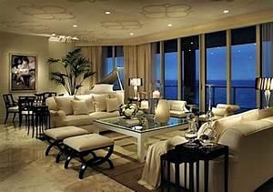 15 Inspiring Elegant Living Room Ideas