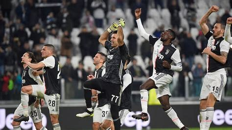 Page 5 - Juventus 3-1 Udinese: 5 Talking points from the ...