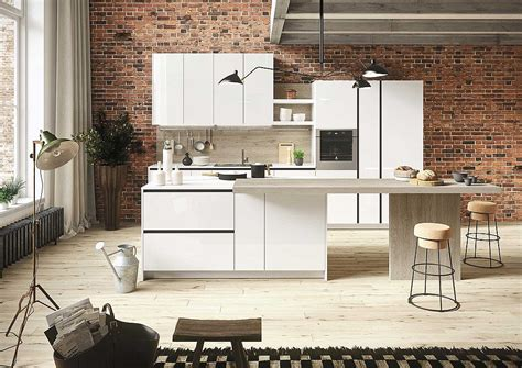 Modern Italian Kitchens From Snaidero by 70 Years Of Snaidero A Global Icon Of Italian Kitchen Design
