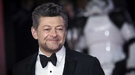 Andy Serkis Gets Publicists' Motion Picture Showman of the ...