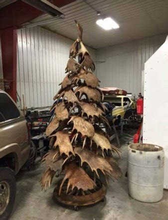 antler christmas trees for sale the 20 best shed antler trees gohunt