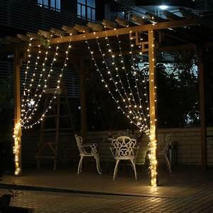 Mx m led outdoor holiday lighting christmas