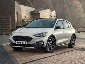 Nouvelle Ford Focus 2019 : en images les ford focus active focus vignale et focus ~ Melissatoandfro.com Idées de Décoration