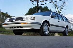 1996 Oldsmobile Cutlass Ciera Sl In El Cajon Ca