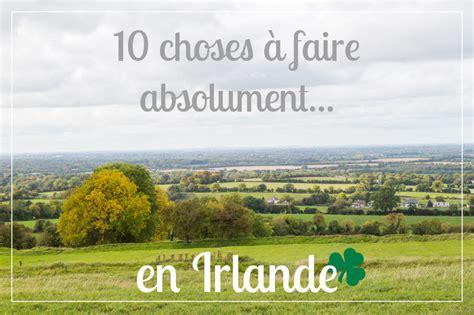 cuisine miel 10 choses à faire absolument si vous allez en irlande
