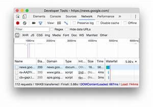 谷歌浏览器开发工具详解 - CSDN博客