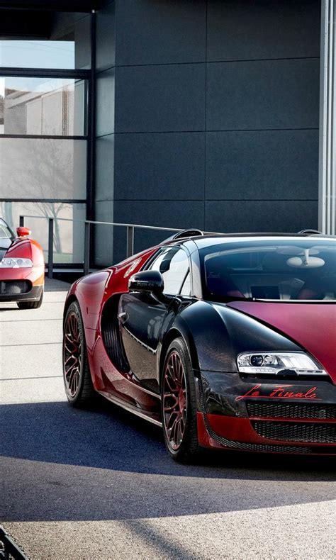 Bugatti veyron 16.4 grand sport vitesse la finale70. Bugatti Veyron La Finale the last ever build
