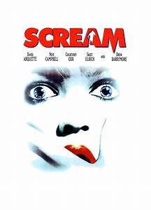 Scream images Scream Poster HD wallpaper and background ...