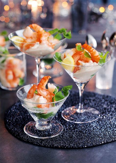 cocktail canapes ideas the 25 best prawn cocktail ideas on prawn