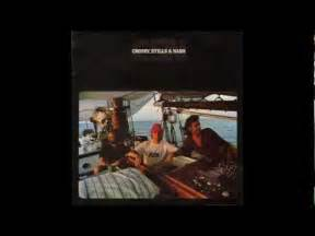 Crosby Stills and Nash Album