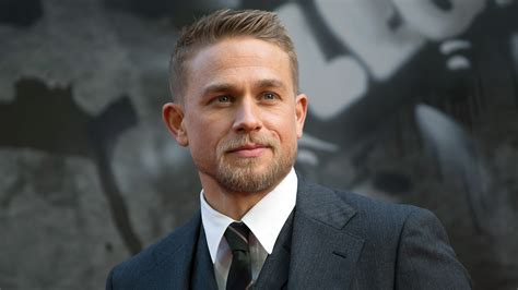 Charlie Hunnam Had One Really Stylish Week