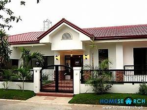 Philippines style house plans bungalow house plans for House style pictures in the philippines
