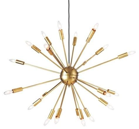 design within reach lighting satellite chandelier design within reach midcentury