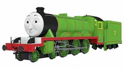 Engine Henry Cgi Thomas Deviantart Wikia Gordon