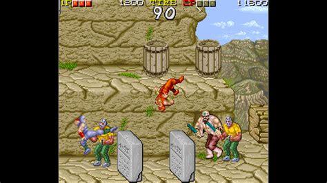 Arcade Archives Ninja Gaiden On Ps4 Official Playstation
