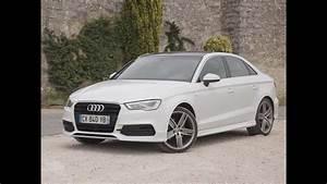 Audi A3 Berline S Line : essai audi a3 berline 1 8 tfsi s tronic 7 s line 2014 youtube ~ Medecine-chirurgie-esthetiques.com Avis de Voitures