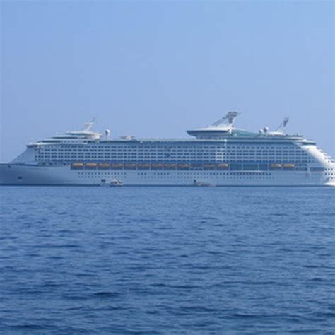 Cruise Ship Tipping Etiquette | USA Today