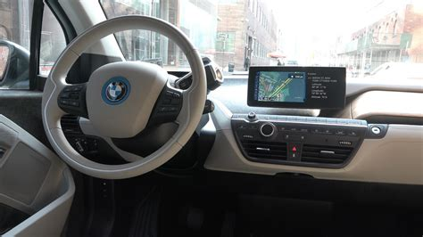 bmw  review bmws   electric car  cool
