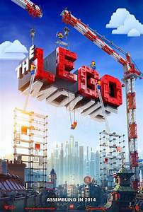The Lego Movie DVD Release Date June 17, 2014