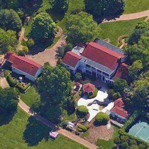 Dolly Parton39s House In Brentwood TN Virtual Globetrotting