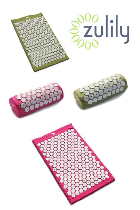 110 best images about bed of nails acupressure mat pillow on pressure points